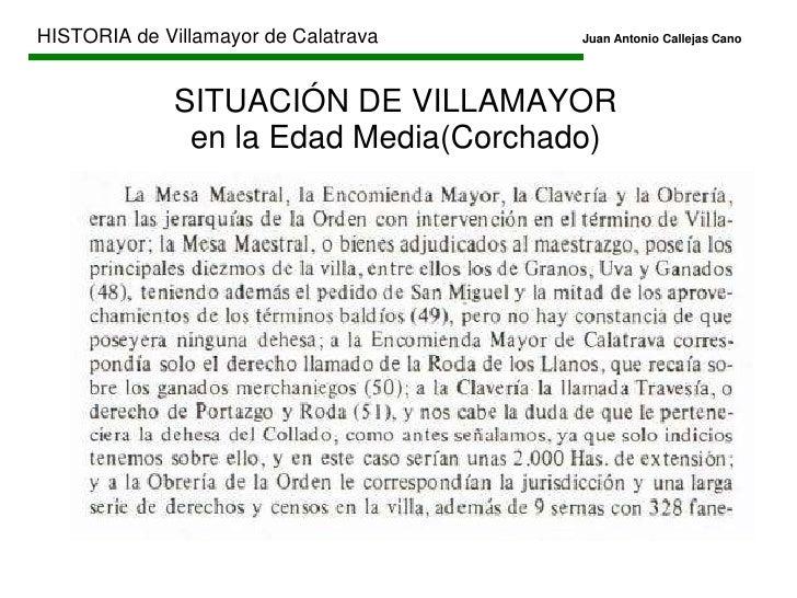 """HISTORIA de Villamayor de CalatravaJuan Antonio Callejas Cano<br />Imágenes tomadas en 1999 y 1998 de la """"Algibe"""" depó..."""