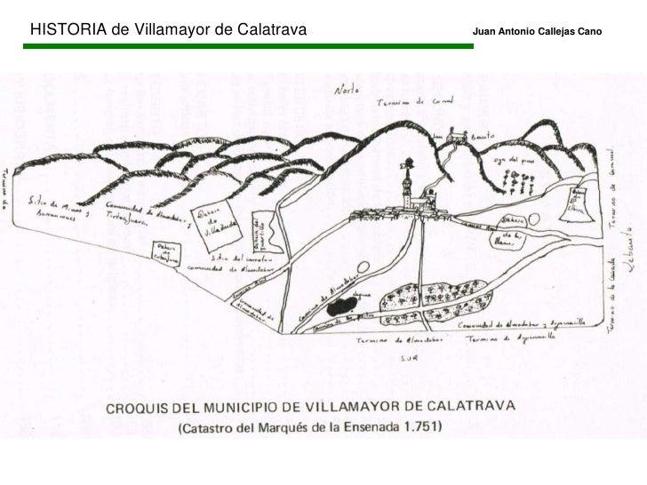 HISTORIA de Villamayor de CalatravaJuan Antonio Callejas Cano<br />INQUISICIÓN<br />Fotografía tomada en el siglo XX, ...