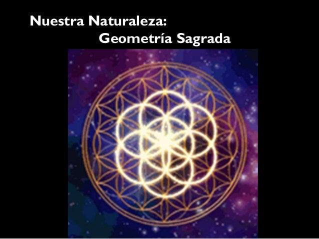 Establecer la geometría sagrada en nosotrosLuis Frutos