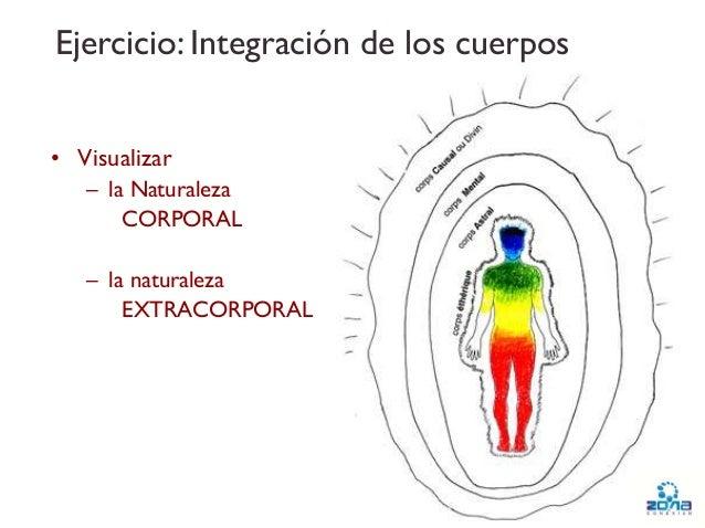 Sistema Multidimensional          Cuerpo         Dim       Chakra                Cuerpo causal     10-12D    Coronilla    ...