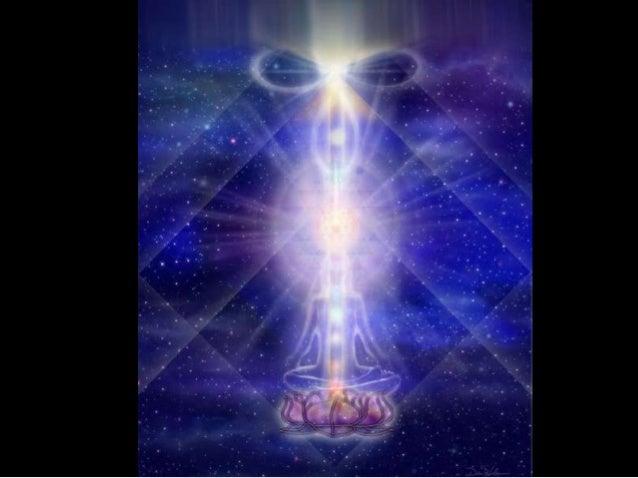 Ejercicio: La fusión de la personalidad con           el cuerpo espiritual• invocaciónLa personalidad:• Visualiza tu cuerp...