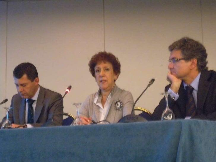 Conferencia - Reportaje Fotográfico Slide 2