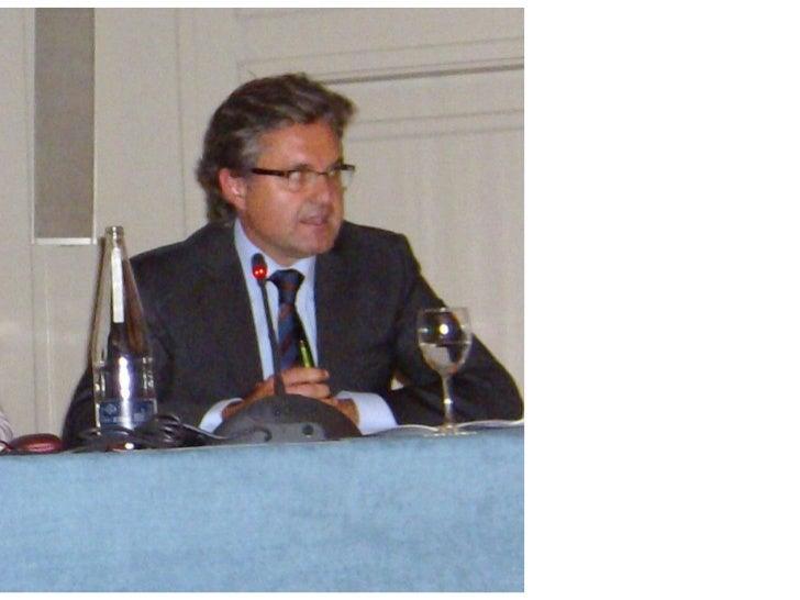 Conferencia - Reportaje Fotográfico Slide 3