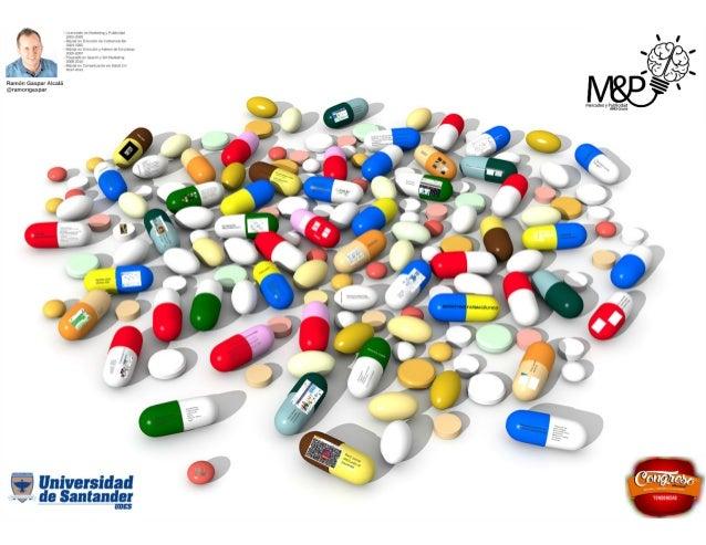 Conferencia Marketing Farmaceutico