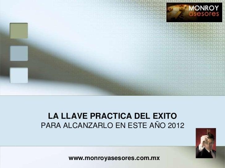 Conferencia Motivacional 2012 Para Vendedores