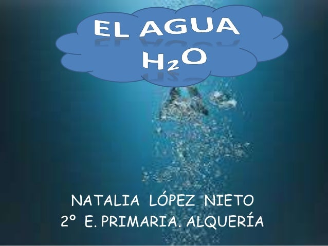 NATALIA LÓPEZ NIETO 2º E. PRIMARIA. ALQUERÍA