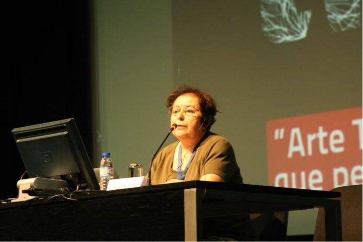 Conferência Arte Têxtil Contemporânea: que perspetivas?