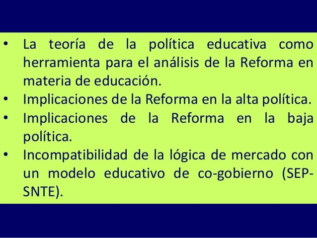 Conferencia reforma feb2013 Slide 2