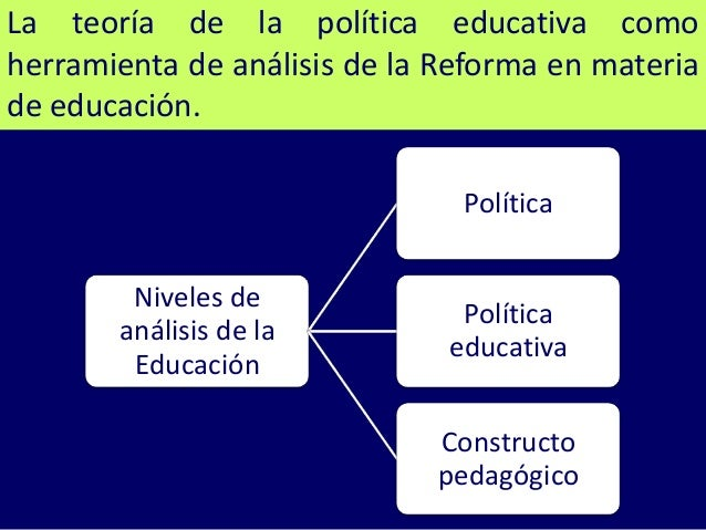 Conferencia reforma feb2013 Slide 3