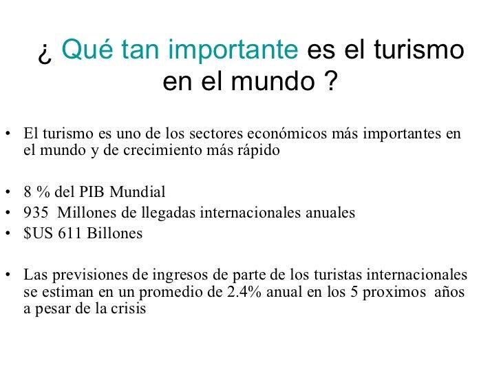 Conferencia Turismo Sustentable UDL Leon Slide 2
