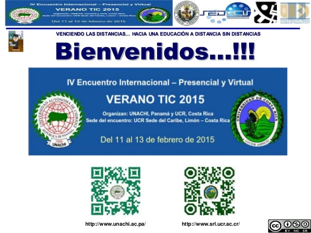 1 Dr. Omar Miratía VENCIENDO LAS DISTANCIAS… HACIA UNA EDUCACIÓN A DISTANCIA SIN DISTANCIAS Bienvenidos…!!! http://www.srl...