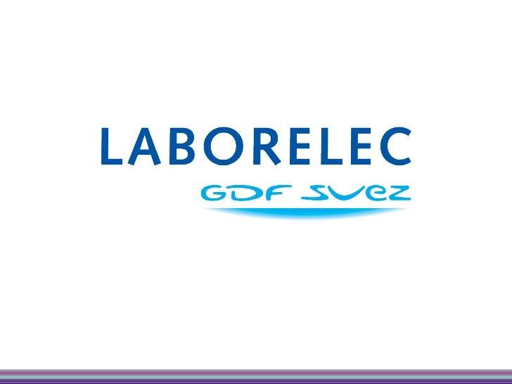 Conferencing at Laborelec                Tools & Technologies14/03/2011                               LABORELEC ©         ...