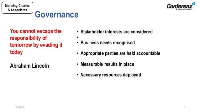 corporate governance benchmarking project bdo governance As the benchmark for corporate governance in south africa an update of the previous version became king iv report on corporate governance for south africa, 2016.