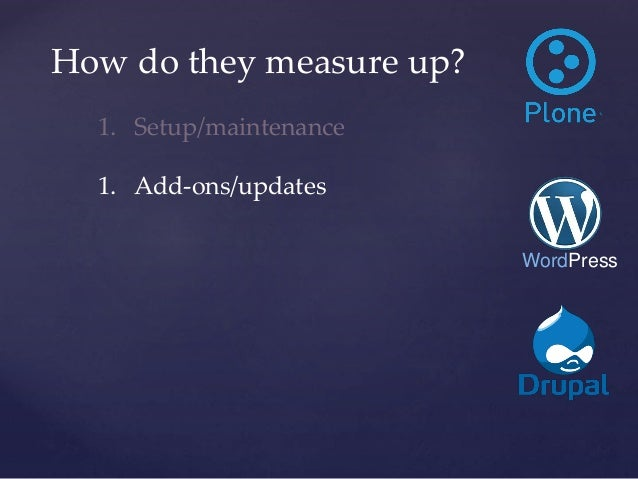 HighEdWeb 2014: Confessions of a CMS Generalist slideshare - 웹