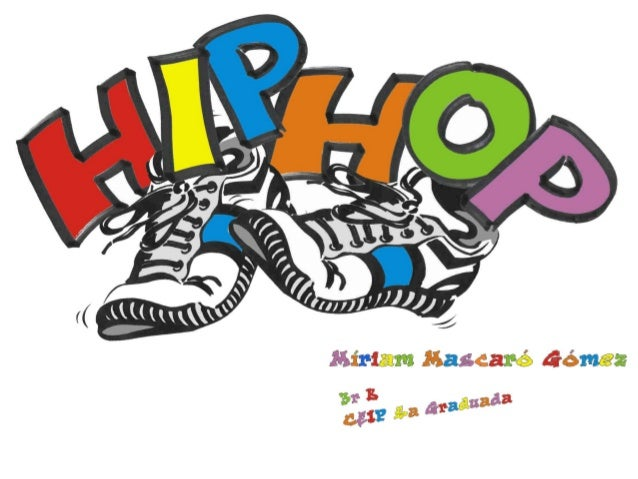 Conf hip hop