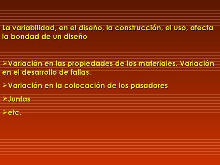 CONFIABILIDAD Slide 37