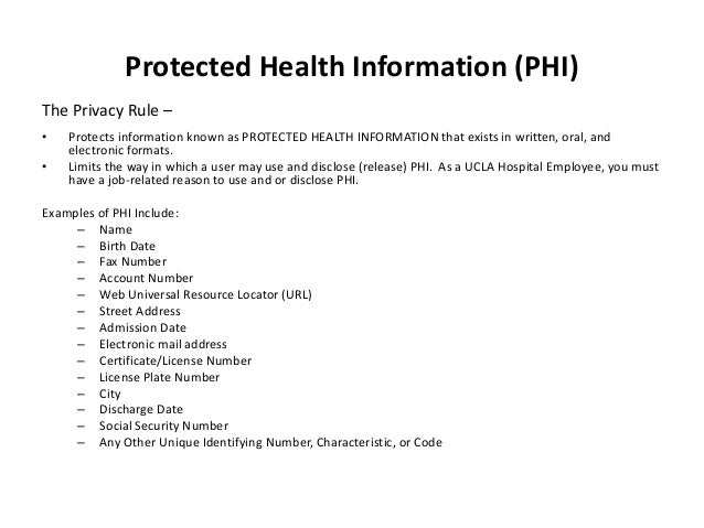 healthcare-confidentiality-5-638 Visual Protected Health Information Examples on information technology examples, protected patient information clip art, target market examples,