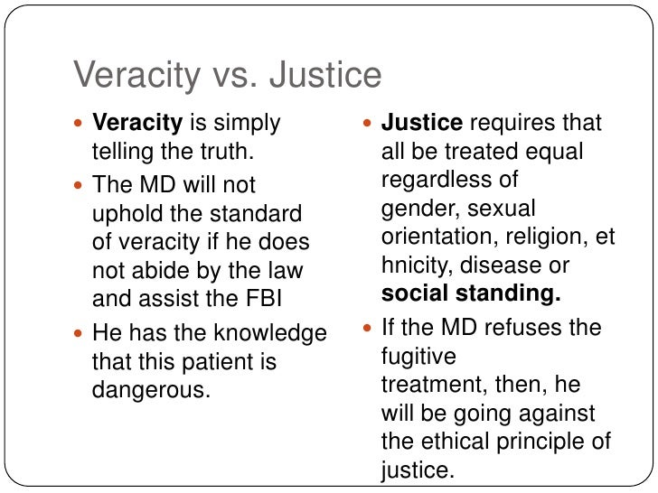 """the principle of beneficence vs patient The principles of beneficence and nonmaleficence tom l beauchamp i principles as abstract moral norms  """"the four principles and the doctor-patient."""