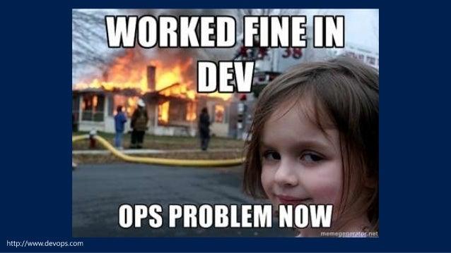 DevOps Practices:Configuration as Code Slide 2