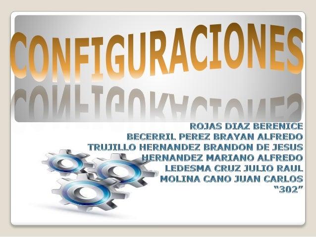 CONFIGURACION DE  ACTUALIZACIONES DEL SISTEMA.   Una actualización es una revisión o  reemplazo completo del software que...
