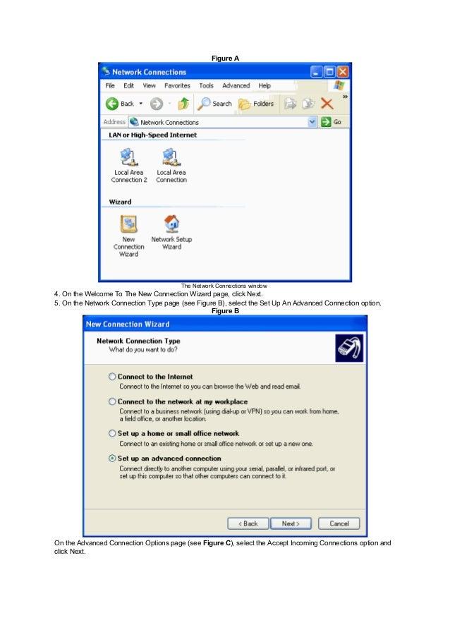 how to create vpn server