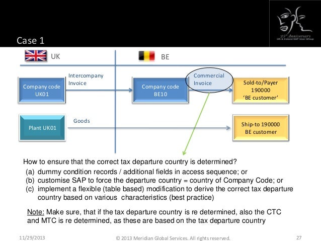 Configuring sap-for-european-vat-–-implementation-tips-and-tricks-fro…