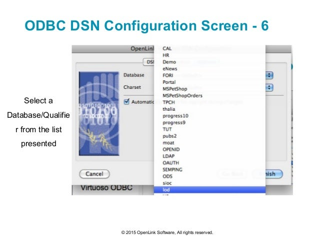 Hive ODBC Connector on Mac OS X - mapr.com