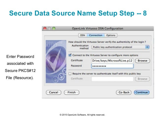 odbc driver for mac os free download - SourceForge