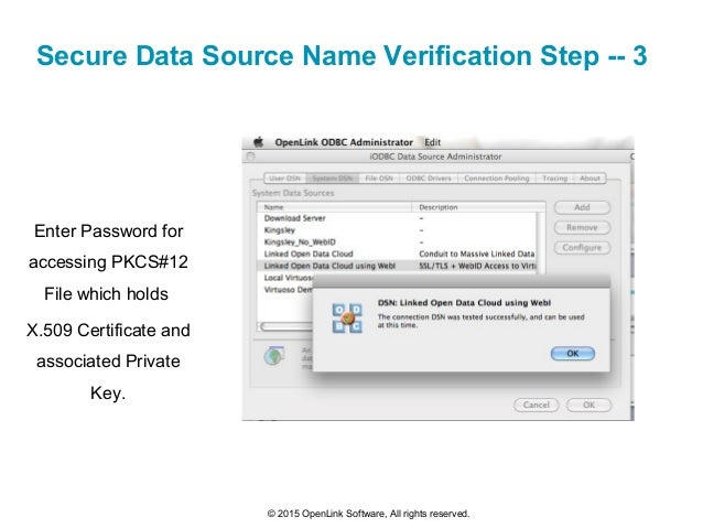 Actual ODBC SQL Server driver for Mac - Free download and ...