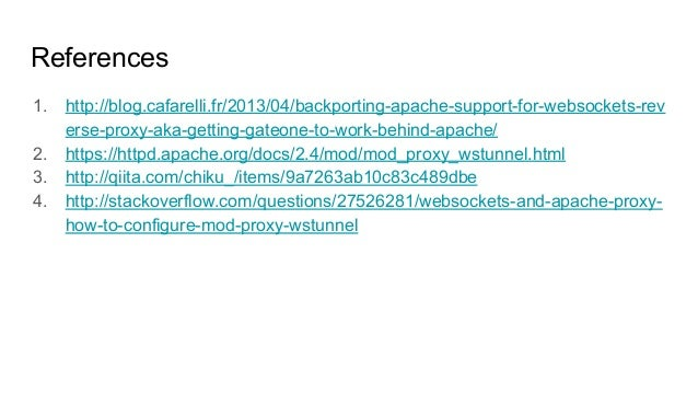 WebSocket Testing With Apache JMeter