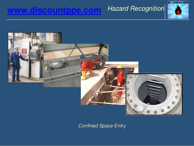 Confined space rescue awareness ppt video online download.