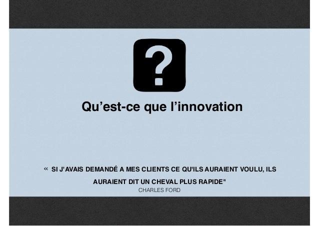 Conférence Innovation et bibliothèque, par Pascal Desfarges (juillet 2015) Slide 2