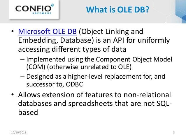 Tuning for SQL Server OLEDB Wait Types