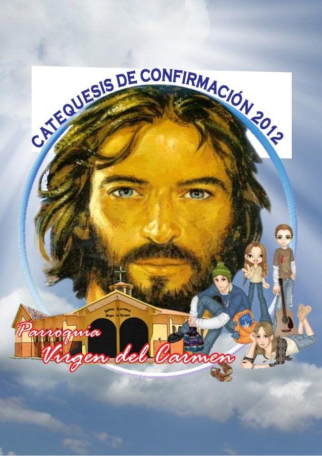 NO FC IRE MD ASI CS IÓE NUQ 20E 1T 2 A C ParroquiaParroquia Virgen del CarmenVirgen del CarmenVirgen del Carmen