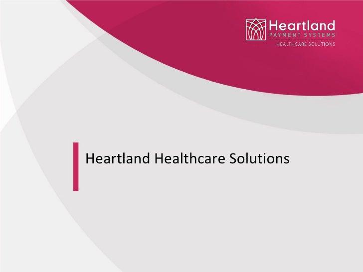 Heartland Healthcare Solutions