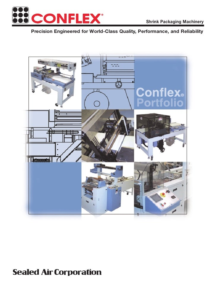 Shrink Packaging Machinery  Precision Engineered for World-Class Quality, Performance, and Reliability