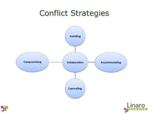 Why is conflict good