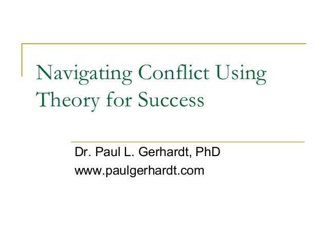 use of the conflict theory Conflict theory suggests that human behavior in social contexts results from conflicts between competing groups conflict theory originated with the work of karl marx.