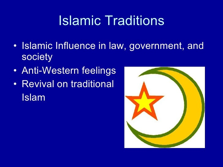 How Has Islam Influenced the Middle East?