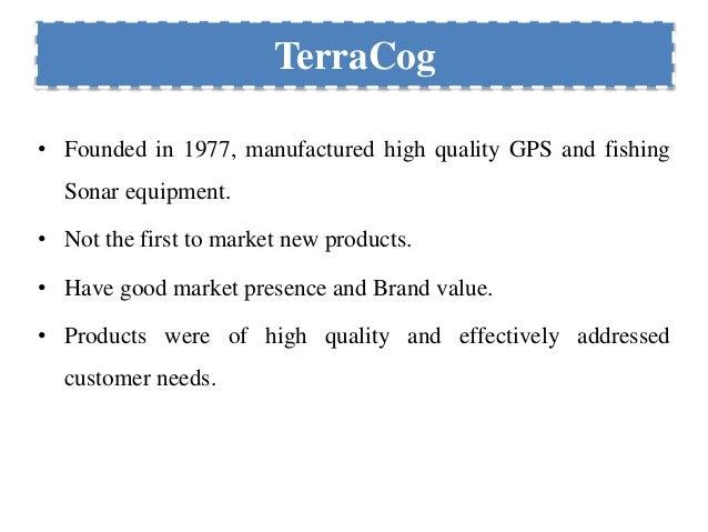 Terracog Leadership Paper