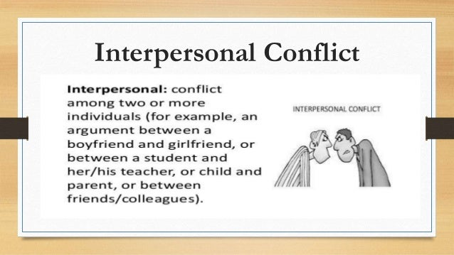 Intrapersonal conflict essay for the most dangerous game