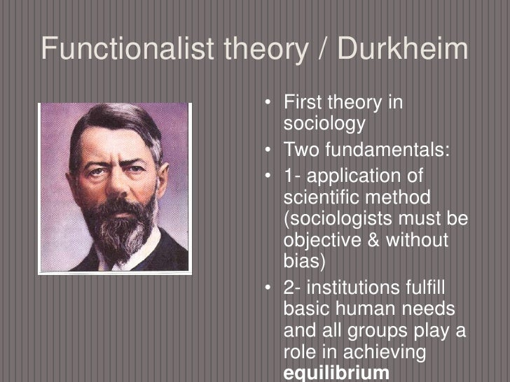 what is the functionalist learning theory Functionalism is one of the major theoretical developments of twentieth  wittgenstein's idea of meaning as use led to a version of functionalism as a theory of.