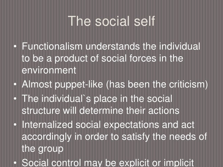 functionalism and conflict sociological theories Extracts from this document introduction dee-anne dottin sociology ms gibbs question: discuss the similarities and differences between conflict of marxist theories and functionalist.