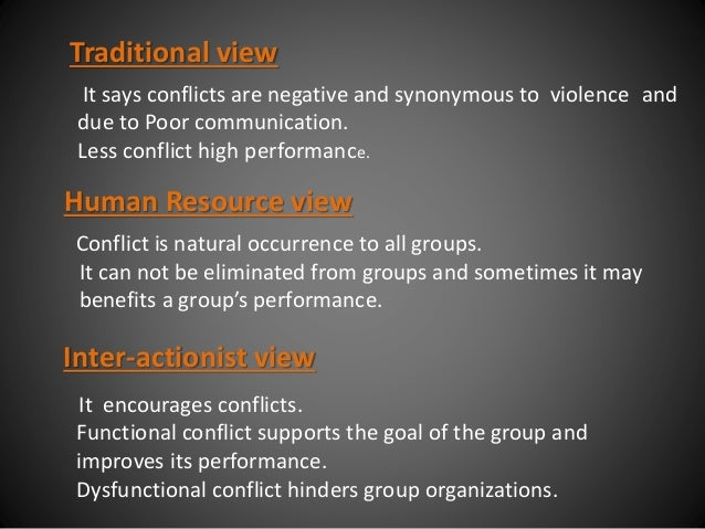 how covert conflict hinders communication Full-text paper (pdf): what type of communication during conflict is beneficial for intimate relationships.