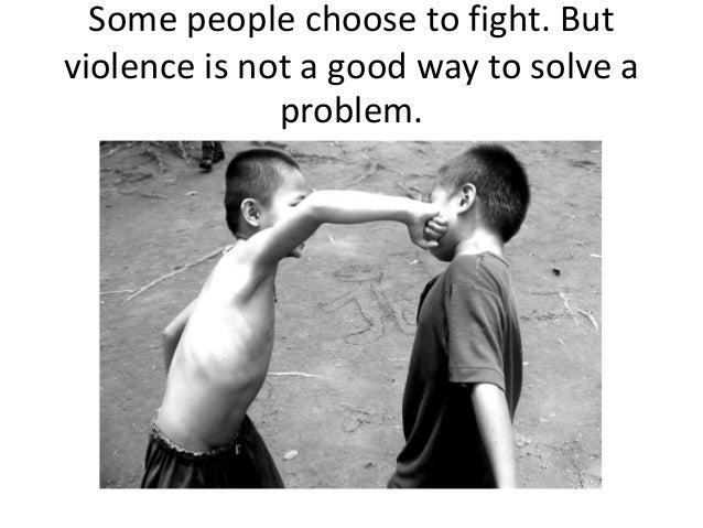conflict and violence Peace, conflict, and violence brings together the key concepts, themes, theories, and practices that are defining peace psychology as we begin the 21st century this.