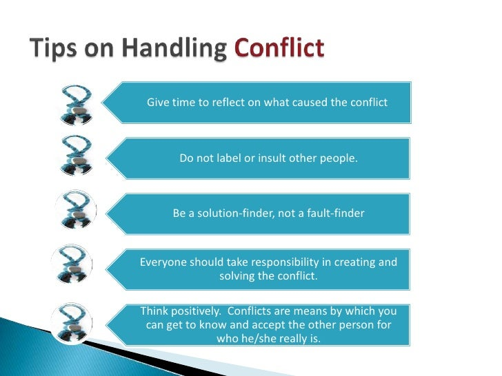 conflict management and conflict solutions Conflict management case solution,conflict management case analysis, conflict management case study solution, question 1 the type of conflict.