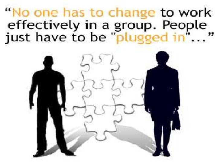 """ Helps to raise and address problems. Energizes work to be focused on the most  important priorities. Helps people """"be ..."""