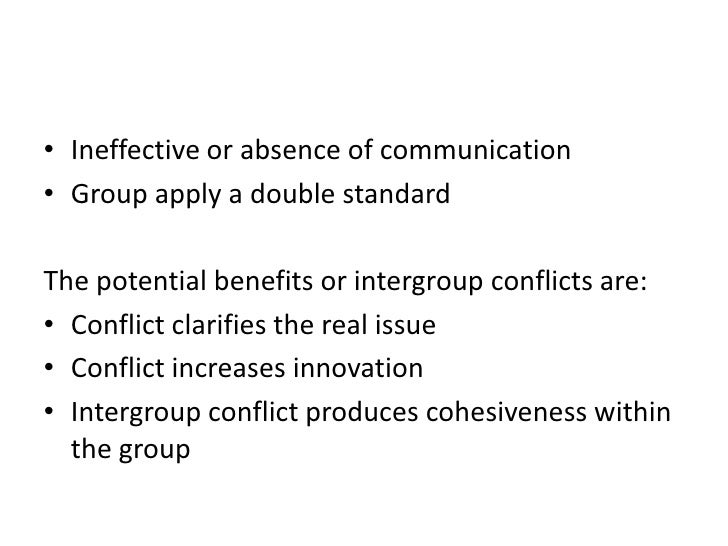 distinguish between functional and dysfunctional conflict Get an answer for 'distinguish between functionalism and conflict theory  if one  section of the society is not functioning properly, this dysfunction will affect the.
