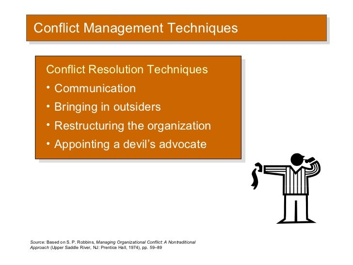 conflict management and negotiation Definition of conflict management and negotiation – our online dictionary has conflict management and negotiation information from encyclopedia of management dictionary.