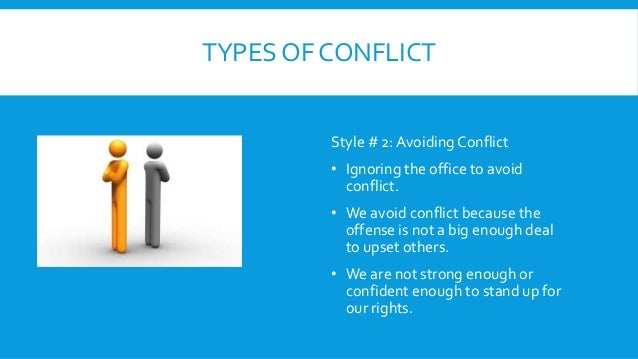 Managing and Resolving Conflicts Effectively in Schools and Classrooms